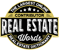 Real Estate Words Contributor badge